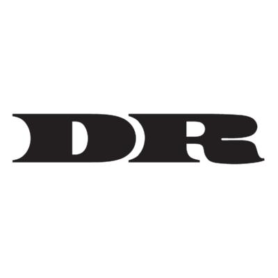DR Logo ,Logo , icon , SVG DR Logo