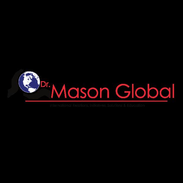 Dr. Mason Global Logo ,Logo , icon , SVG Dr. Mason Global Logo