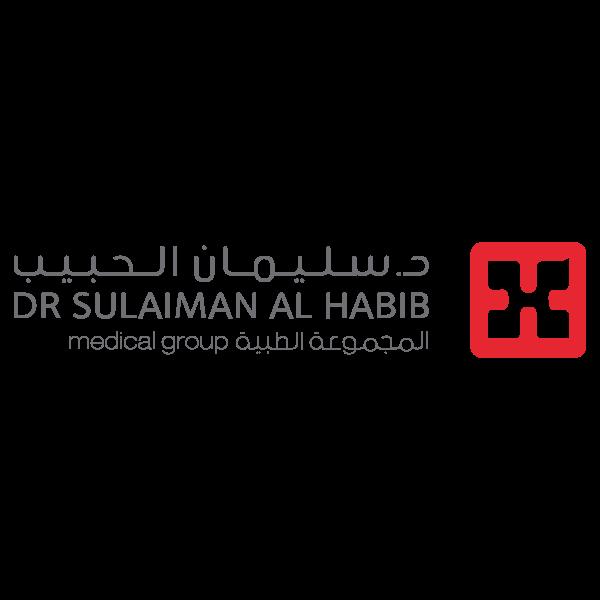 Dr. Sulaiman Al-Habib Medical Services Group logo ,Logo , icon , SVG Dr. Sulaiman Al-Habib Medical Services Group logo