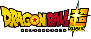 DRAGONBALL SUPER Logo ,Logo , icon , SVG DRAGONBALL SUPER Logo