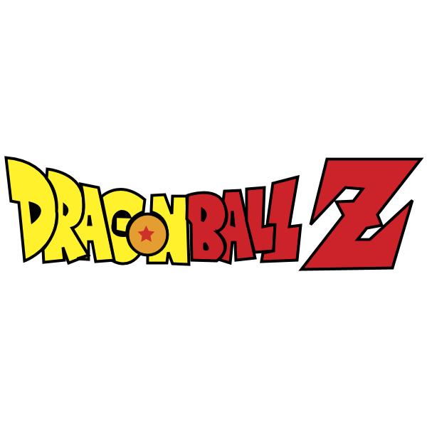 DragonBall Z ,Logo , icon , SVG DragonBall Z