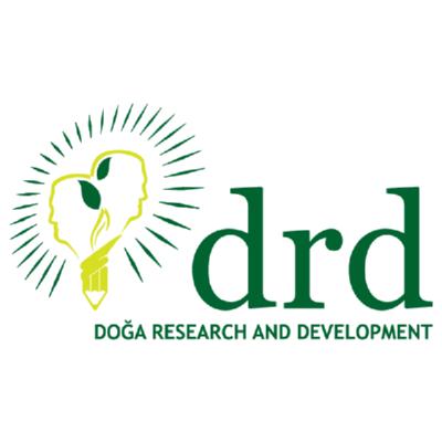 DRD Doga Researche & Development Logo ,Logo , icon , SVG DRD Doga Researche & Development Logo