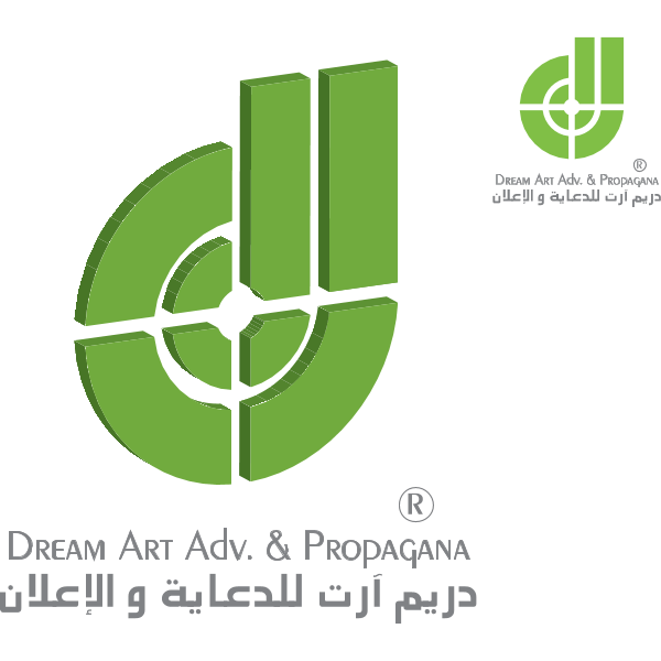 Dream Art Logo ,Logo , icon , SVG Dream Art Logo