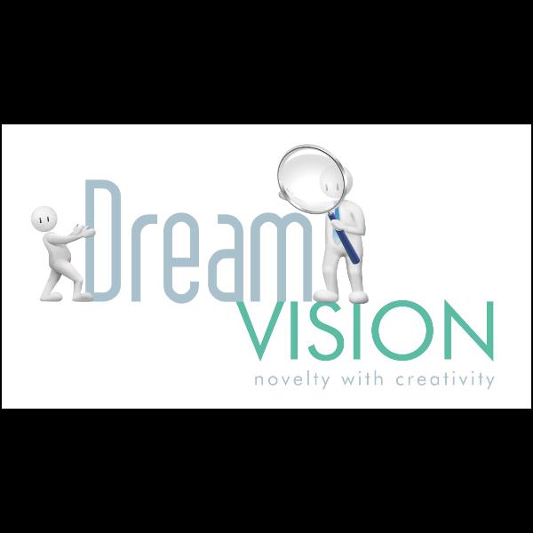 Dream Vision Logo ,Logo , icon , SVG Dream Vision Logo