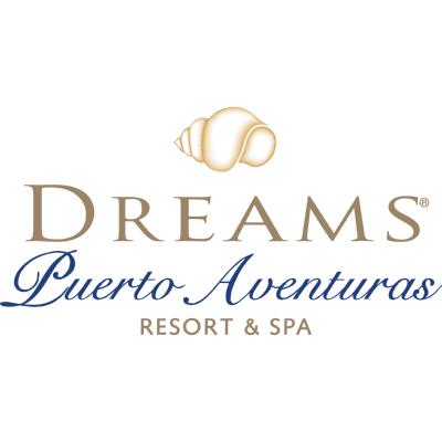 Dreams Puerto Aventuras Logo ,Logo , icon , SVG Dreams Puerto Aventuras Logo