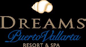 Dreams Puerto Vallarta Logo ,Logo , icon , SVG Dreams Puerto Vallarta Logo