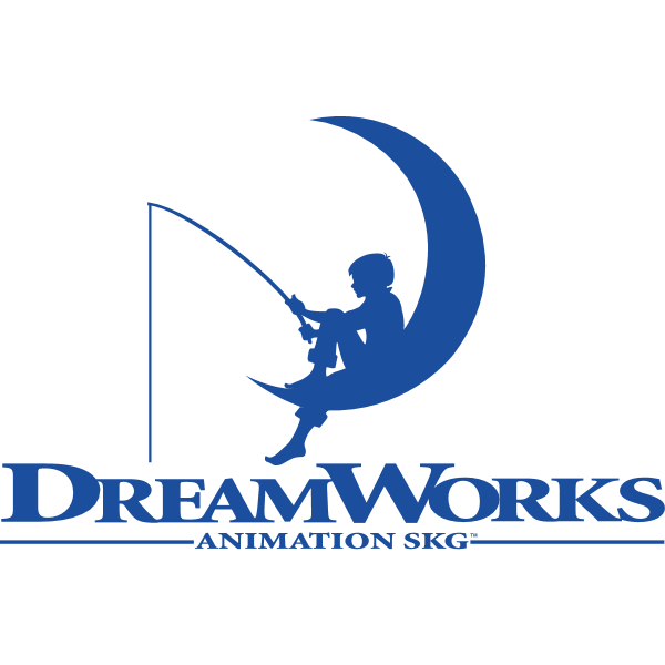 DreamWorks Animation ,Logo , icon , SVG DreamWorks Animation