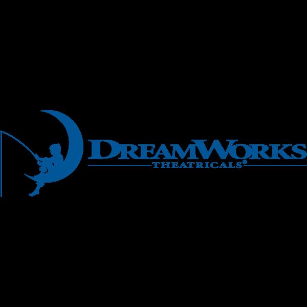 Dreamworks Theatricals Logo ,Logo , icon , SVG Dreamworks Theatricals Logo