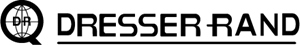 Dresser-Rand Logo ,Logo , icon , SVG Dresser-Rand Logo
