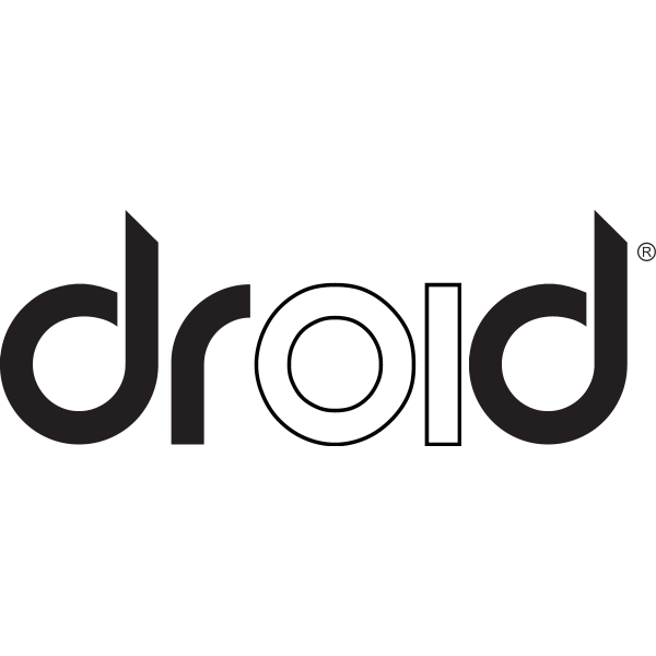 Droid Logo ,Logo , icon , SVG Droid Logo