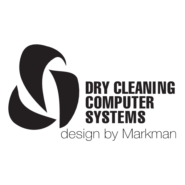 Dry Cleaning Computer Systems Logo ,Logo , icon , SVG Dry Cleaning Computer Systems Logo