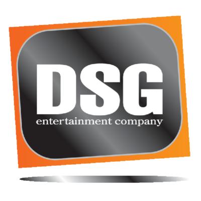 DSG Entertainment Company Logo ,Logo , icon , SVG DSG Entertainment Company Logo