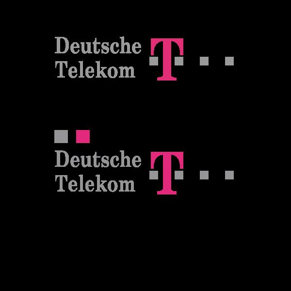 DT OTE Logo ,Logo , icon , SVG DT OTE Logo