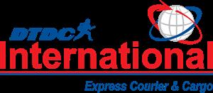 DTDC International Logo ,Logo , icon , SVG DTDC International Logo