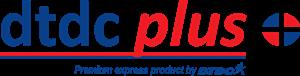DTDC Plus Logo ,Logo , icon , SVG DTDC Plus Logo
