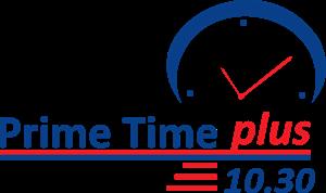DTDC Prime Time Plus Logo ,Logo , icon , SVG DTDC Prime Time Plus Logo