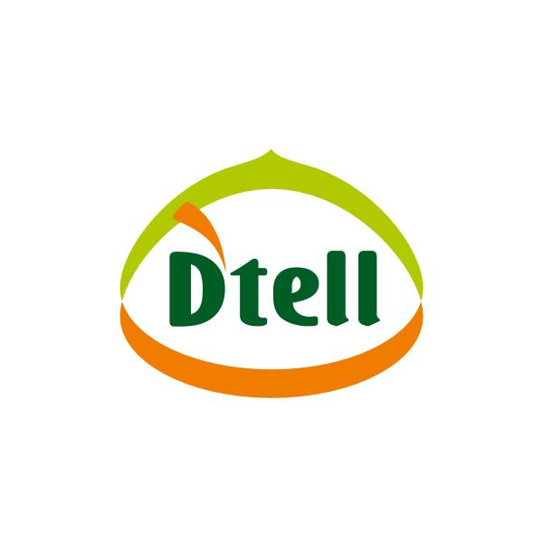 Dtell Alimentos Logo ,Logo , icon , SVG Dtell Alimentos Logo