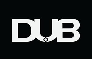 dub Logo ,Logo , icon , SVG dub Logo