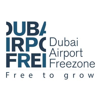 Dubai Airport Freezone Free to grow ,Logo , icon , SVG Dubai Airport Freezone Free to grow