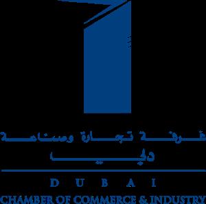Dubai Chamber of Commerce and Industry Logo ,Logo , icon , SVG Dubai Chamber of Commerce and Industry Logo