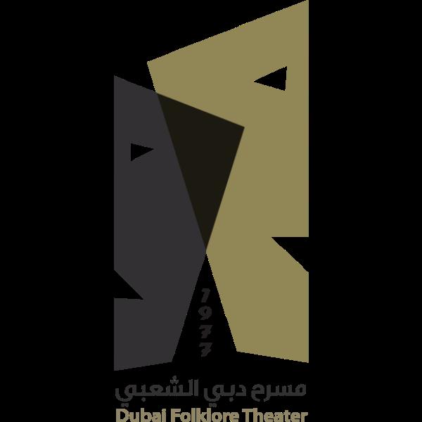 dubai folklore theatre Logo ,Logo , icon , SVG dubai folklore theatre Logo