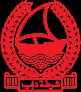 Dubai Police Logo ,Logo , icon , SVG Dubai Police Logo