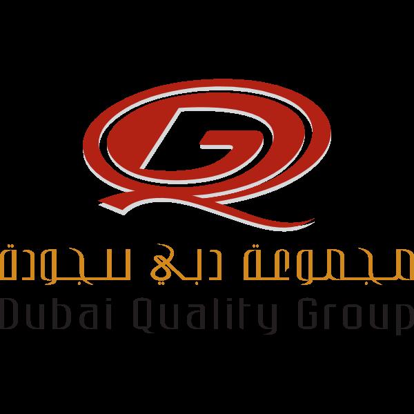Dubai Quality Group Logo ,Logo , icon , SVG Dubai Quality Group Logo
