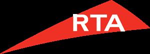 Dubai Roads & Transport Authority Logo ,Logo , icon , SVG Dubai Roads & Transport Authority Logo