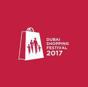 Dubai shopping Festival 2017 Logo ,Logo , icon , SVG Dubai shopping Festival 2017 Logo