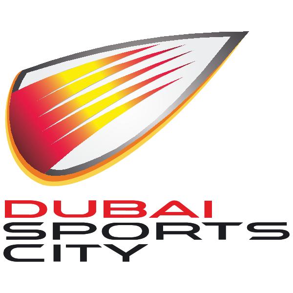Dubai Sports City Logo ,Logo , icon , SVG Dubai Sports City Logo