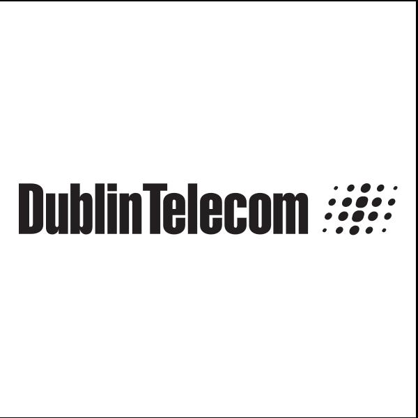 Dublin Telecom Logo ,Logo , icon , SVG Dublin Telecom Logo