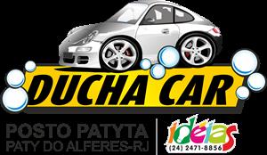 Ducha Car Logo ,Logo , icon , SVG Ducha Car Logo