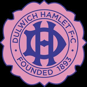 Dulwich Hamlet FC Logo ,Logo , icon , SVG Dulwich Hamlet FC Logo