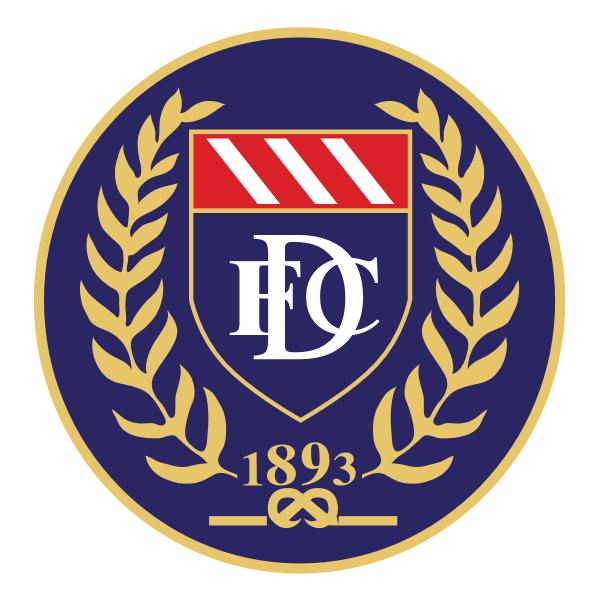 Dundee FC Logo ,Logo , icon , SVG Dundee FC Logo