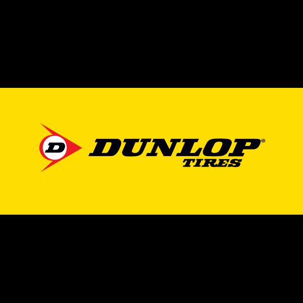 Dunlop Tires ,Logo , icon , SVG Dunlop Tires