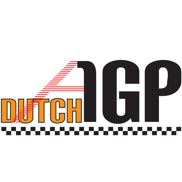 DutchA1GP Logo ,Logo , icon , SVG DutchA1GP Logo