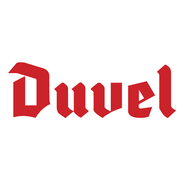 Duvel ,Logo , icon , SVG Duvel