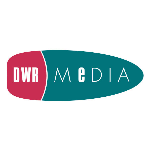DWR Media Logo ,Logo , icon , SVG DWR Media Logo