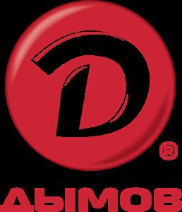 Dymov Logo ,Logo , icon , SVG Dymov Logo