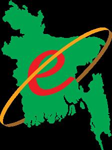 E-Bangladesh Logo ,Logo , icon , SVG E-Bangladesh Logo