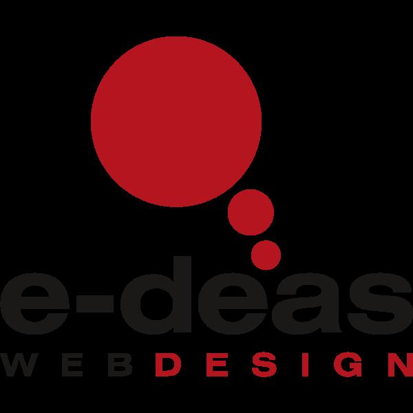 E-deas Webdesign Logo ,Logo , icon , SVG E-deas Webdesign Logo