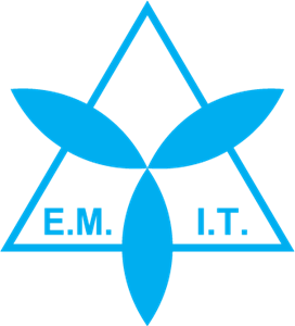 E.M.I.T Aviation Consult Logo ,Logo , icon , SVG E.M.I.T Aviation Consult Logo