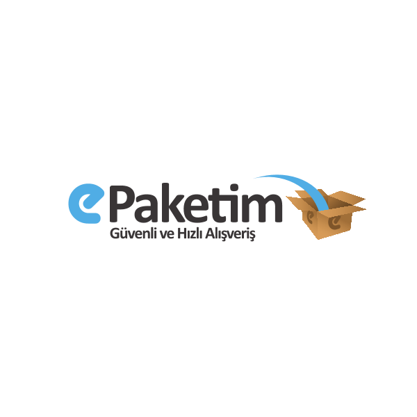 E Paketim Logo ,Logo , icon , SVG E Paketim Logo