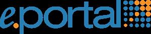 e.portal Logo ,Logo , icon , SVG e.portal Logo