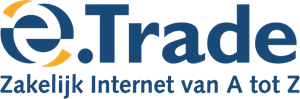 e.Trade Logo ,Logo , icon , SVG e.Trade Logo
