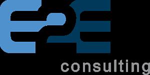 E2E consulting Logo ,Logo , icon , SVG E2E consulting Logo