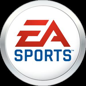 EA Sports 2008 Logo ,Logo , icon , SVG EA Sports 2008 Logo
