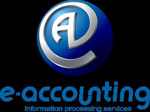 eaccounting Logo ,Logo , icon , SVG eaccounting Logo