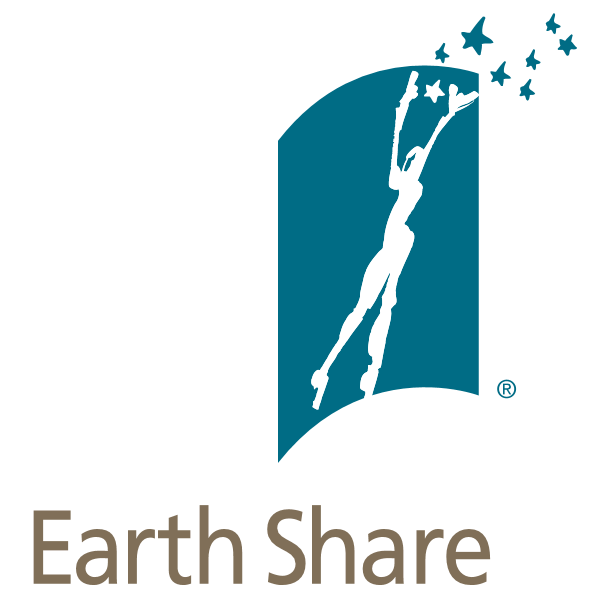Earth Share Logo ,Logo , icon , SVG Earth Share Logo