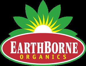 Earthborne Organics Logo ,Logo , icon , SVG Earthborne Organics Logo